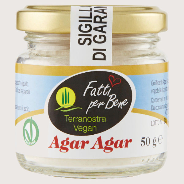 Picture of Agar Agar 50gr
