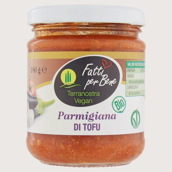 Immagine di Sugo alla Parmigiana Bio 180gr