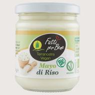 Picture of Mayo di Riso Bio 170gr