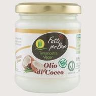 Picture of Olio di Cocco Burro Vegetale 165gr