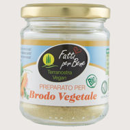 Picture of Brodo Vegetale Bio 125gr
