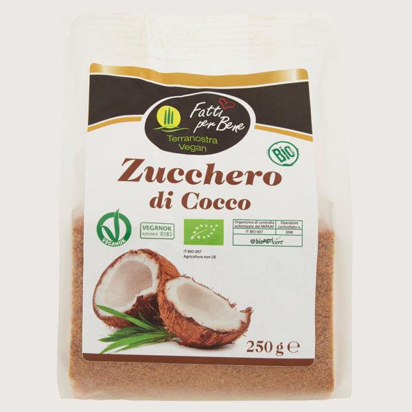 Immagine di Zucchero di Cocco Bio 250gr