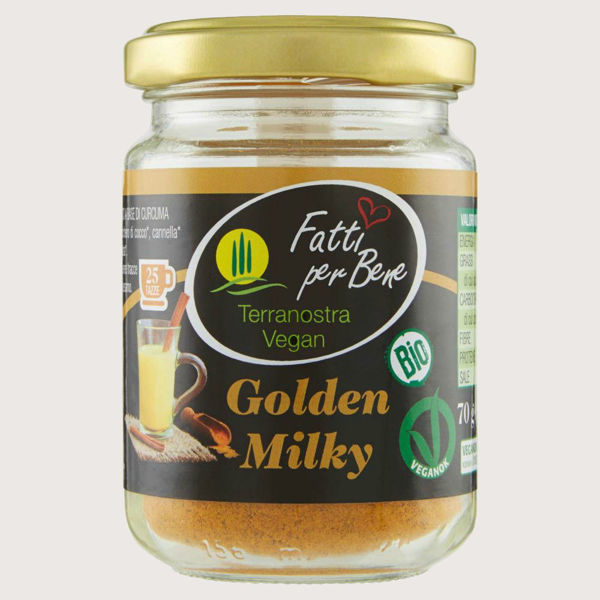 Picture of Golden Milky Bio 70gr