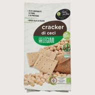 Immagine di Crackers di Ceci Bio 150gr