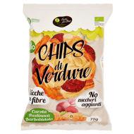 Immagine di Chips di Verdure Bio 75gr