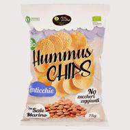 Picture of Chips Hummus di Lenticchie Bio 75gr