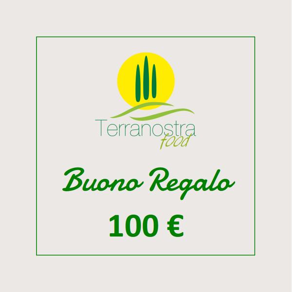 Picture of Buono Regalo 100 €