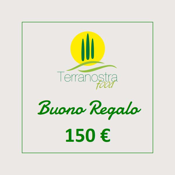 Picture of Buono Regalo 150 €