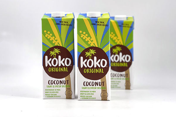 Picture of Koko Dairy Free Originale 1 Litro