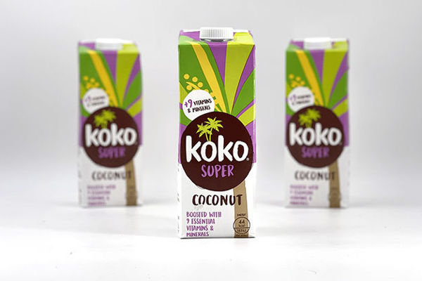 Picture of Koko Dairy Free SUPER 1 litro